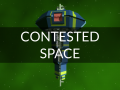 Contested Space Kickstarting Soon