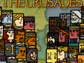 Army and Strategy: The Crusades has been greenlit today!