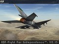 IDF - Fight For Independence: V0.15 - Release Announcements