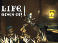 Life Goes On Launches!