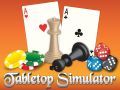 Tabletop Simulator is Now Released on Steam!