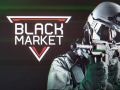 Black Market weapon camouflages