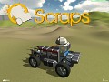 Scraps builder demo update and some technical details