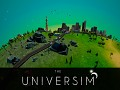 The Universim Kickstarter Campaign has officially gone live!