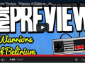 A video preview of Warriors of Belirium is live!
