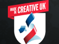 Now in the Made In Creative UK Collection