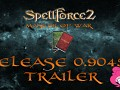 Spellforce 2 - Master of War (0.90450) Trailer