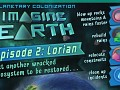 Imagine Earth Crowdfunding Last Day & Mission Preview