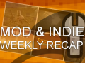 Mod and Indie News - Mass Effect Unification, Morrowmind Rebirth, and Starpoint