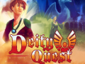 Deity Quest is Released!