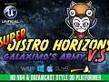 Super Distro Horizons - Now on IndieGoGo
