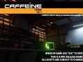 Caffeine UE4 Demo