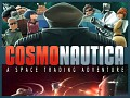 Cosmonautica on Steam Greenlight