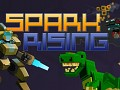 Spark Rising now available on Steam Early Access