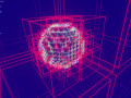 Voxel Mesh Hybrids: A Walkthrough