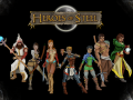 Heroes Launches on Steam
