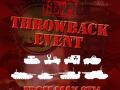 Beta Throwback Event
