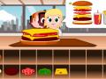 Burger Party 0.15, small tweaks