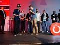 Top Hat - Best PC Indie Game at Digital Dragons 2014!