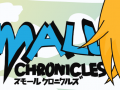 Small Chronicles: Chapter 1 Now Available!