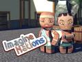 Creature Cultures 1: Locomotion Commotion