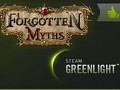 Forgotten Myths has been Greenlit!