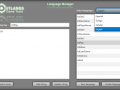 Language Manager Tool to be released soon