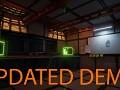 Caffeine UE4 Pre-Release Demo v0.2 Update