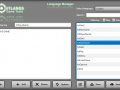 Language Manager Tool preview