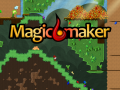 Magicmaker: A Spellcrafting focused Platformer/Dungeon Crawler - Greenlight