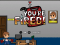 You're Fired! Now Available