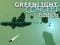 The Steam Greenlight Concept Edition