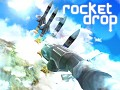 Rocket Drop - Now available for iOS and Windows Phone