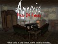 Amnesia: Fear in Hands Update #8: The Spring of the Universe & Mac Dev. Issues