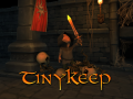 Noaksey plays TinyKeep!