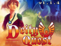 Deity Quest v1.1.4 Released!