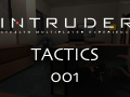 Intruder Tactics Breakdown 001: Distraction