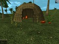 Vantage: Prehistoric Simulation MMO: Patch 0.1.20 and IndieCade!