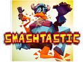 Update #4 of RRE - Getting Smashtastic Wasted!