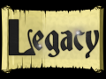 Legacy - The Boss!