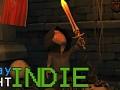 TinyKeep live streamed by IndieDB & Desura!