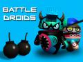 Battle Droids Release