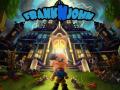 FranknJohn is now live on Kickstarter!