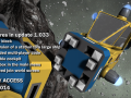 Update 01.033 - Merge block, conversion of station to ship, news box in main men