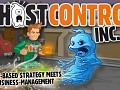 GhostControl Inc. - Steam release and new video