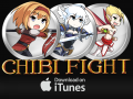 Shadow Heroes: Chibi Fight now on iOS