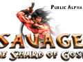 SAVAGE: The Shard of Gosen alpha 4.5! New Boxart and Site Redesign!