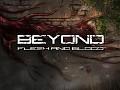 Pre-Order Beyond Flesh and Blood