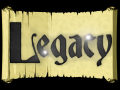 Legacy - Art Style, HUD, Other Goodies...