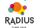TerraTech is going to Radius Festival!